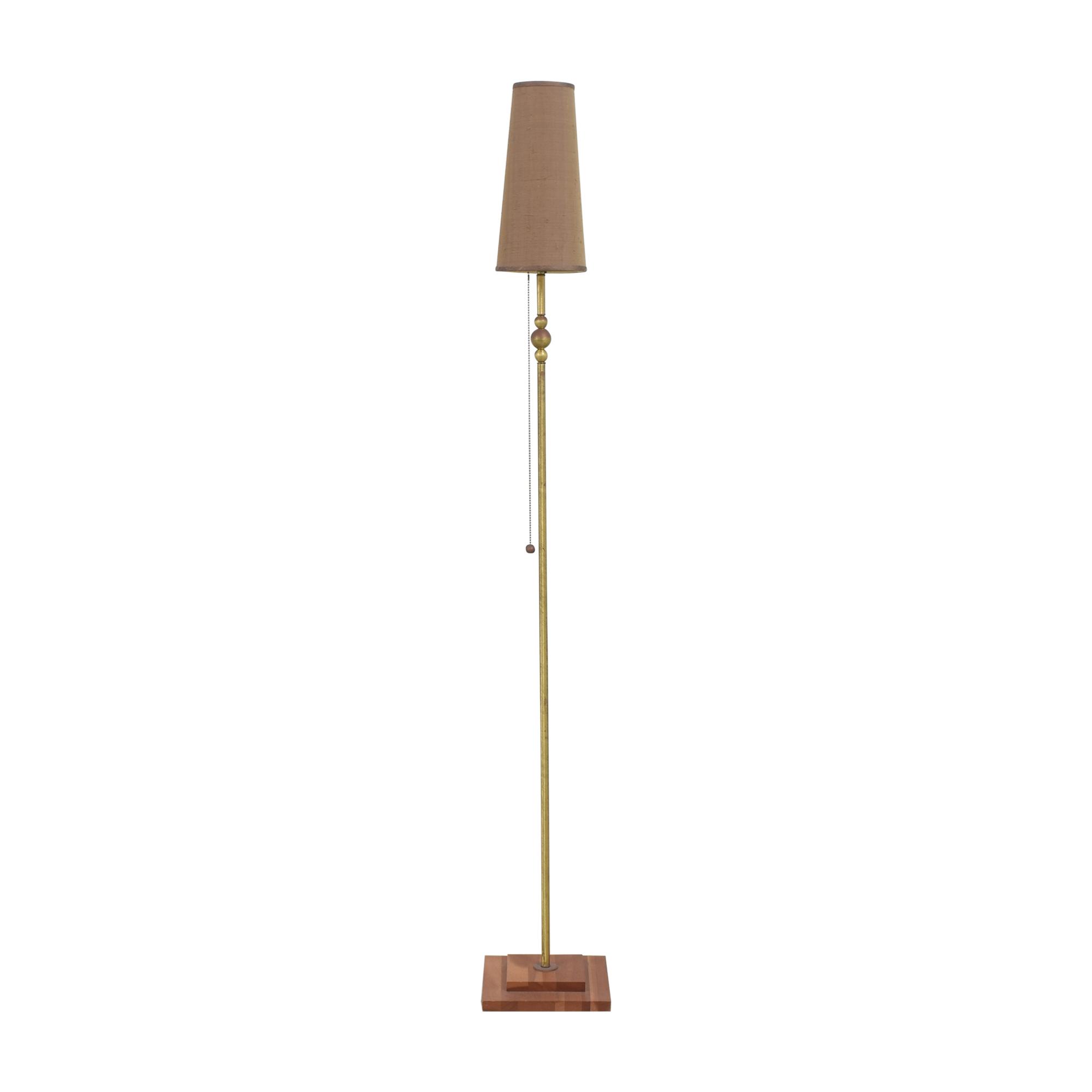 CX Design Floor Lamp / Decor