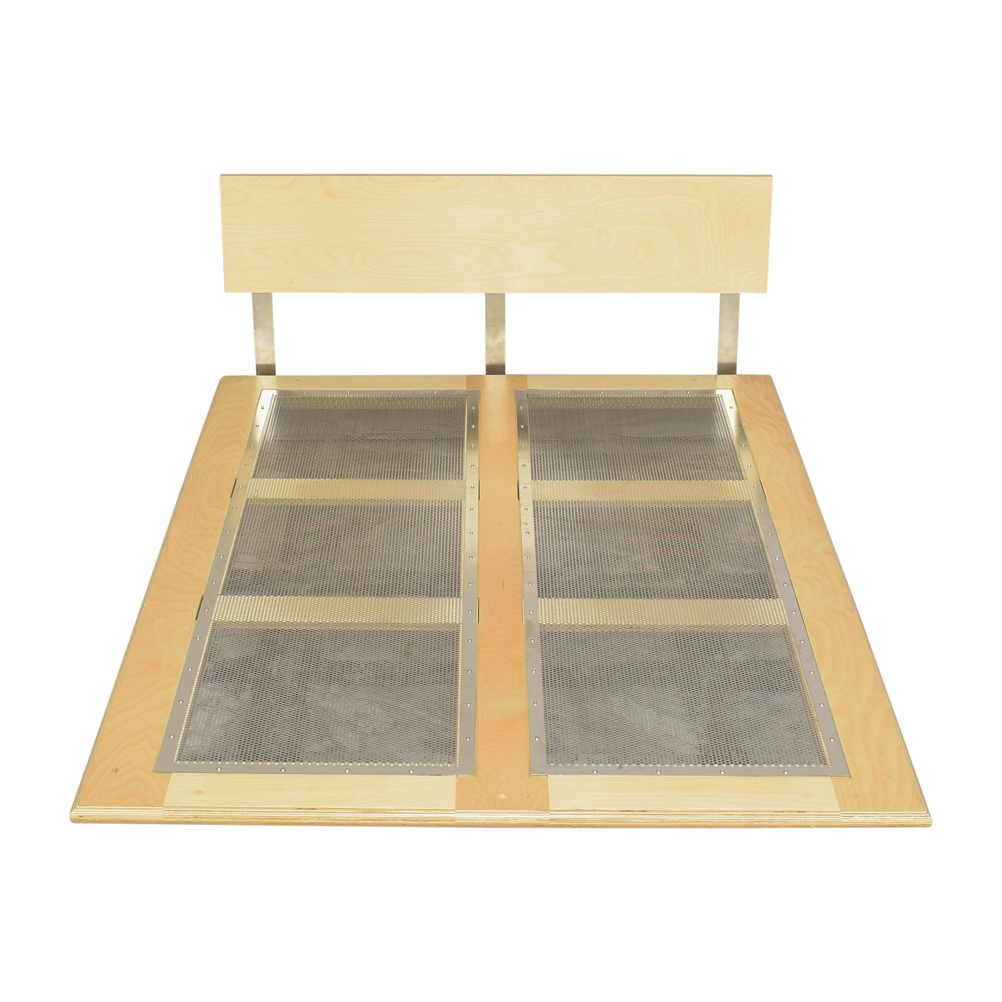 Modernica Modernica Case Study Furniture V Leg Full Bed coupon