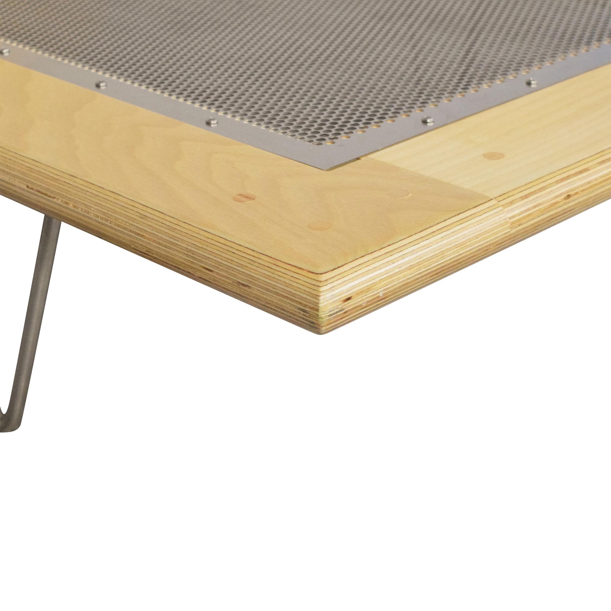 Modernica Modernica Case Study Furniture V Leg Full Bed discount
