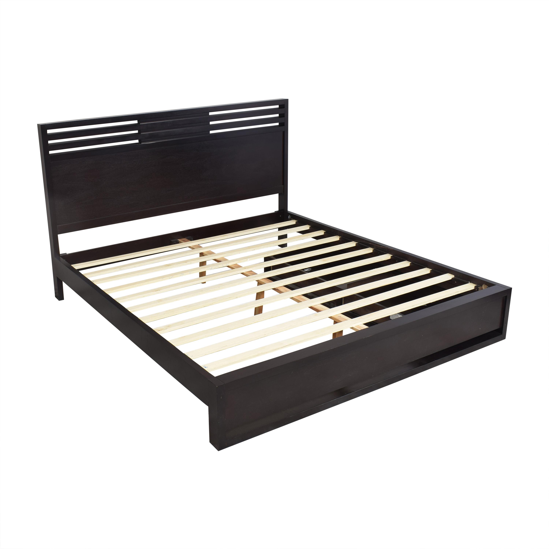 Casana Furniture Casana King Platform Bed on sale
