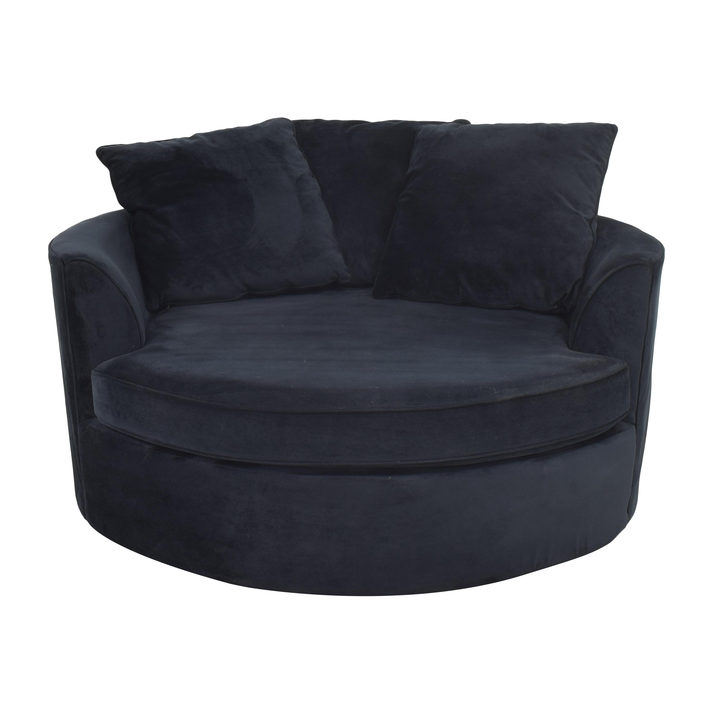 buy Joss & Main Wide Barrel Chair Joss & Main Chairs