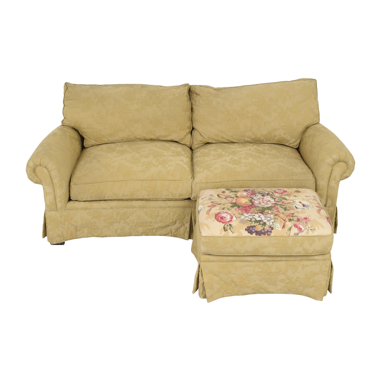 Domain Home Domain Home Covent Garden Sofa Sofas