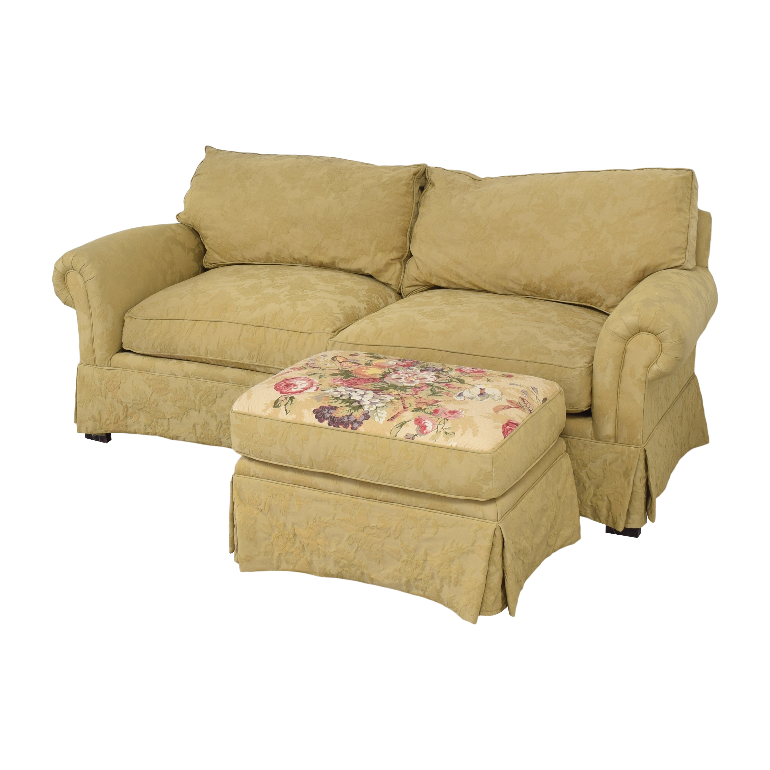 Domain Home Domain Home Covent Garden Sofa used