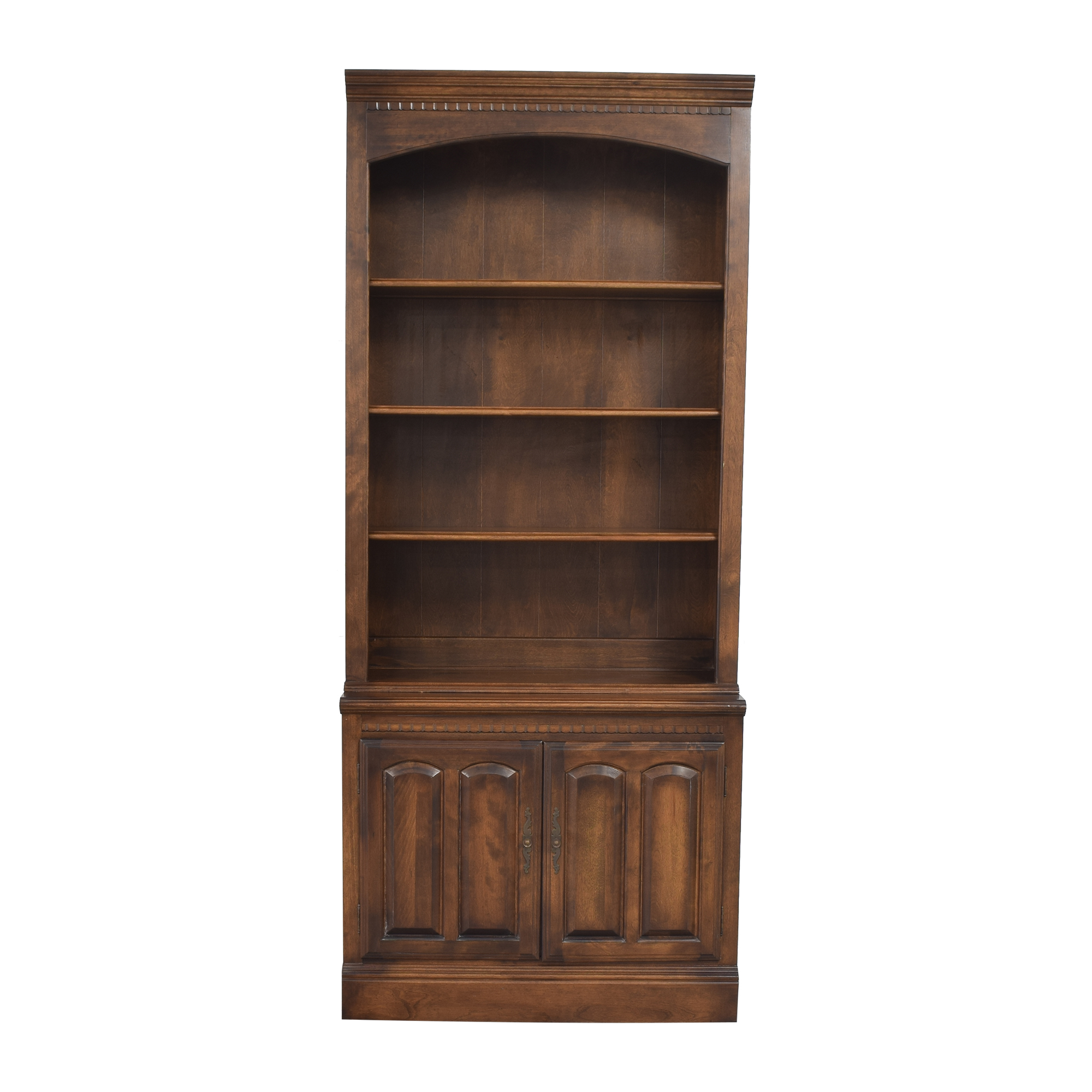 shop Ethan Allen Ethan Allen Classic Manor Bookcase online
