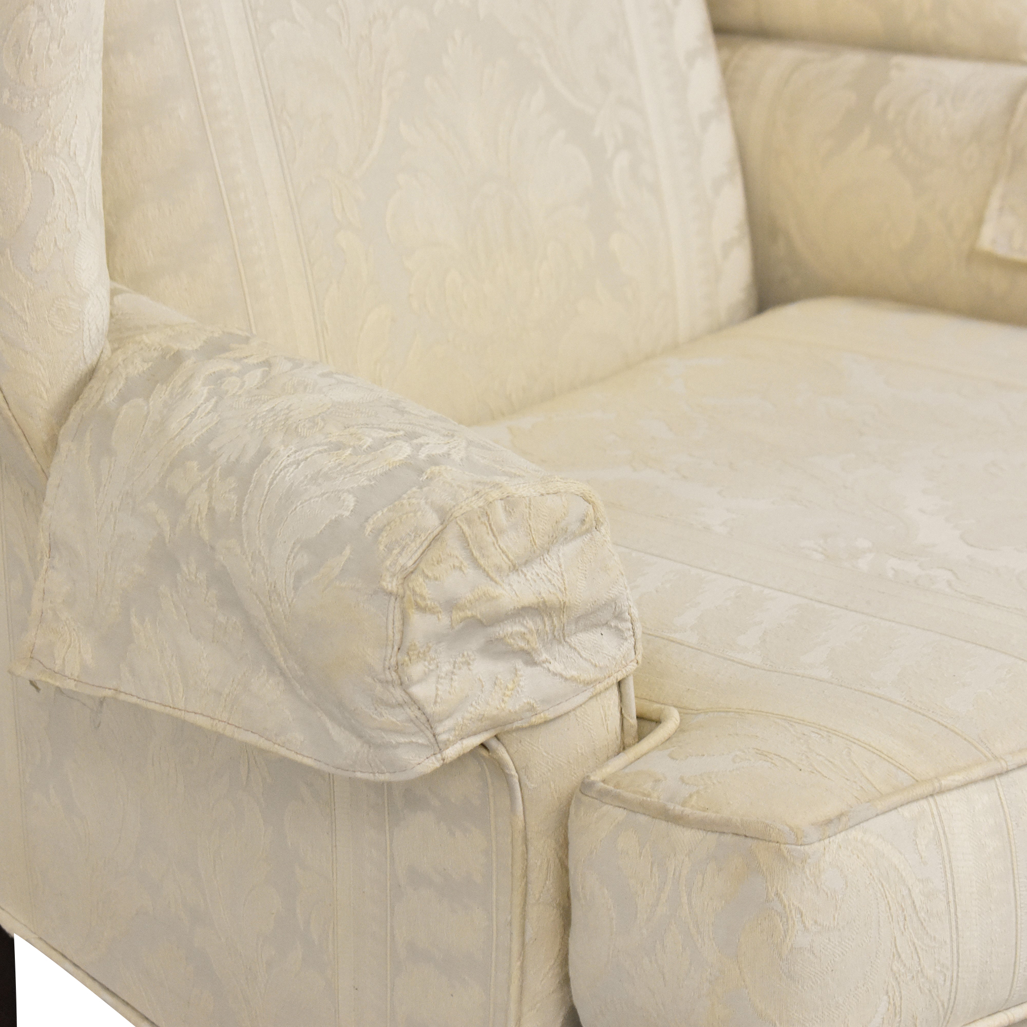 shop Hamilton House Wing Accent Chair  Hamilton House Accent Chairs