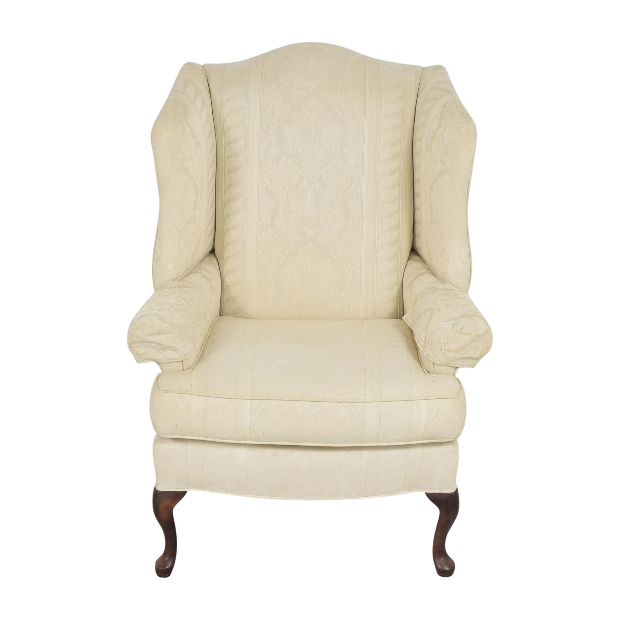 shop Hamilton House Hamilton House Wing Accent Chair  online