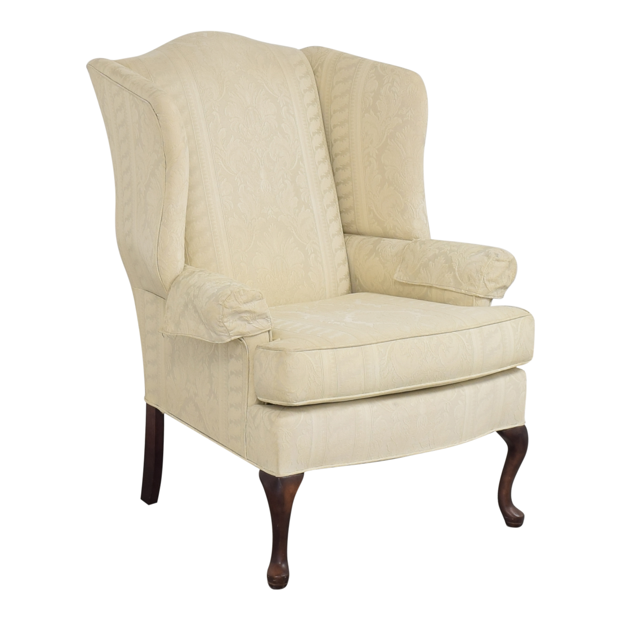 Hamilton House Wing Accent Chair  / Accent Chairs