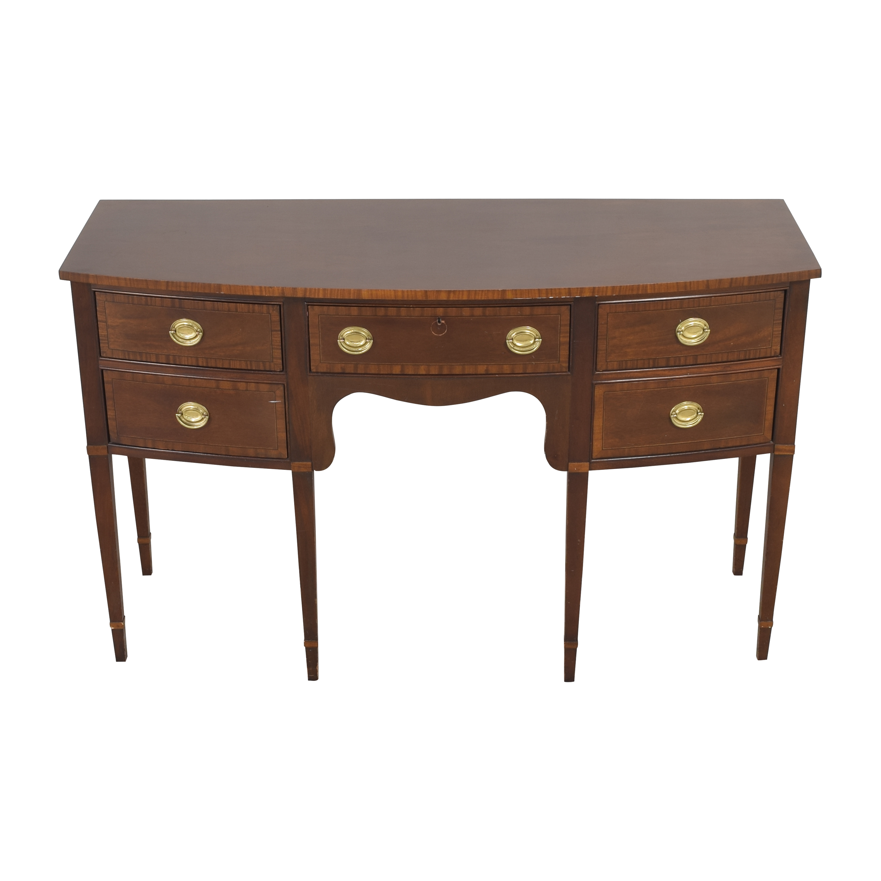 Councill Councill Hepplewhite-Style Sideboard nj