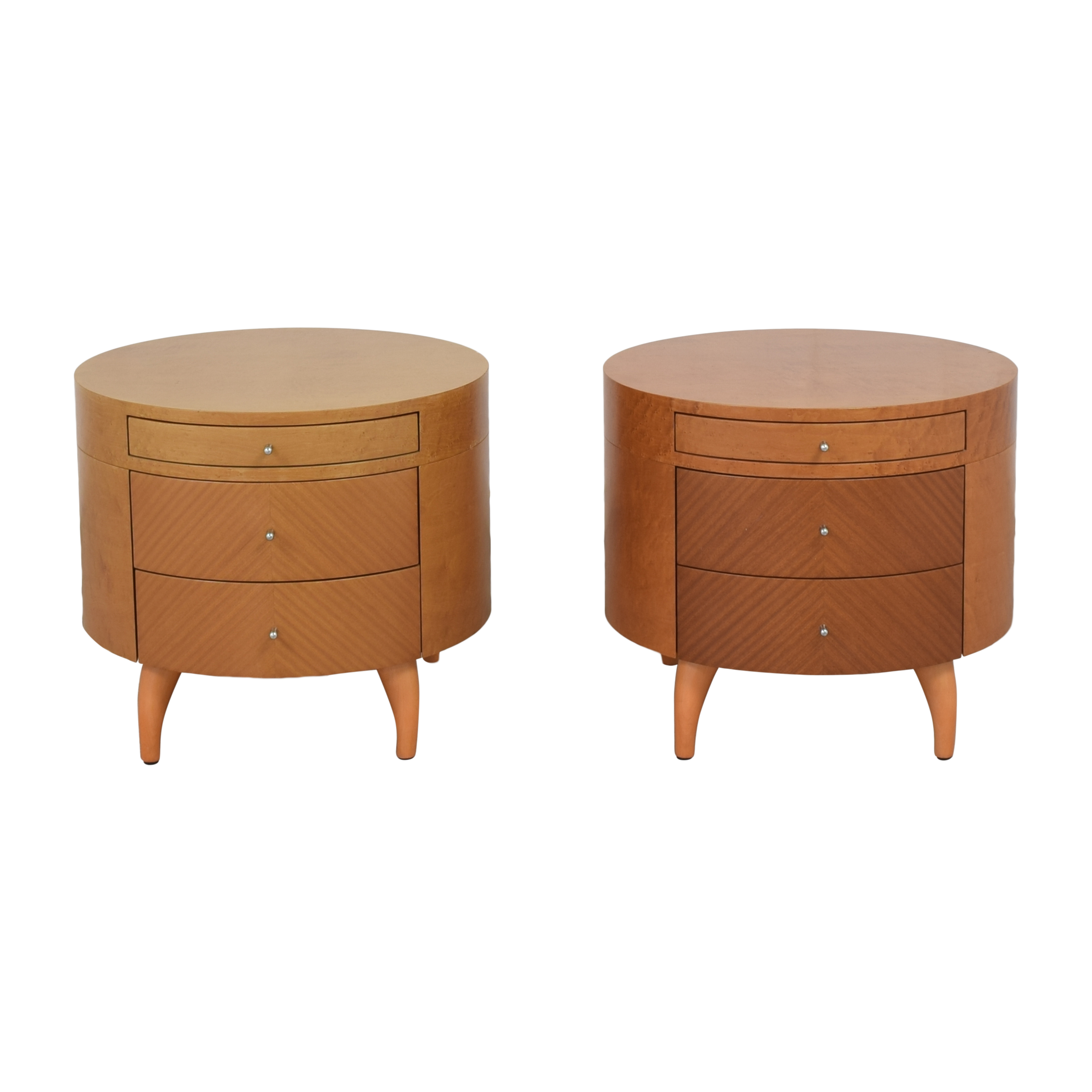 Maurice Villency Night Stands / Tables