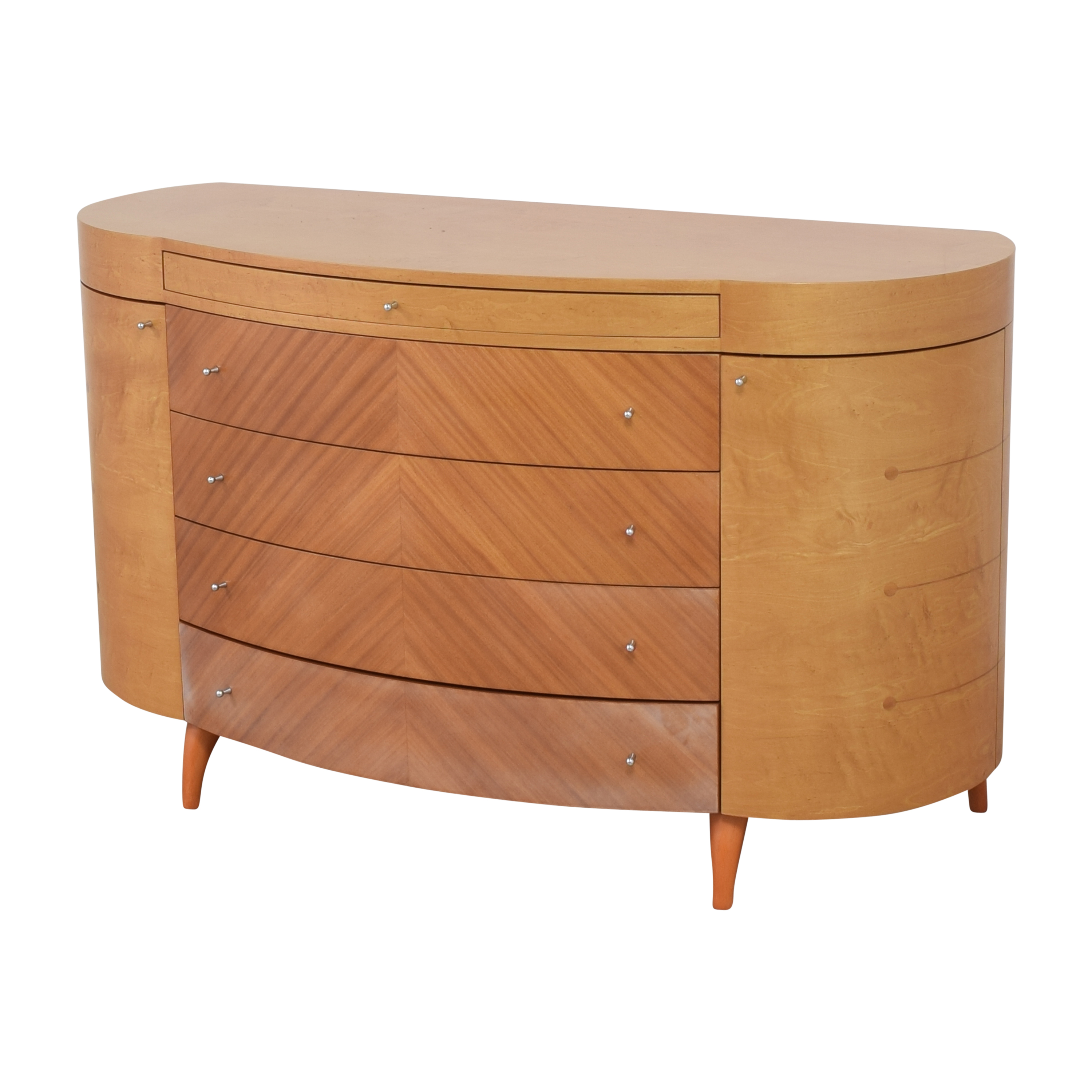 Maurice Villency Maurice Villency Five Drawer Sideboard coupon
