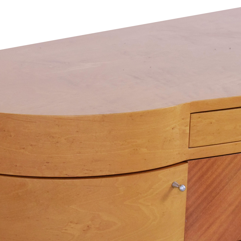 Maurice Villency Maurice Villency Five Drawer Sideboard price