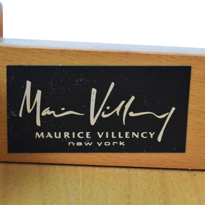 Maurice Villency Maurice Villency Five Drawer Sideboard second hand