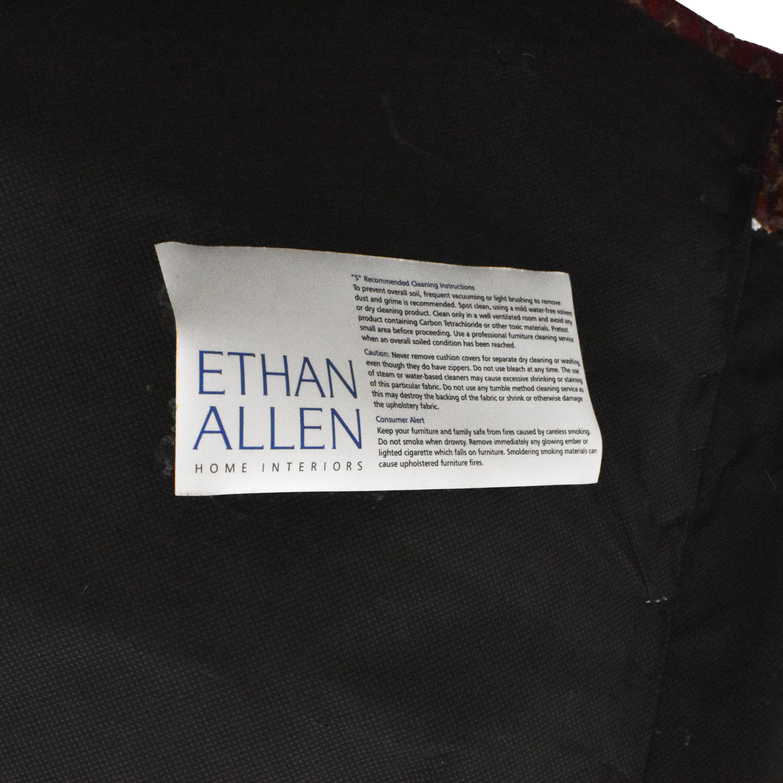 Ethan Allen Recliner / Recliners