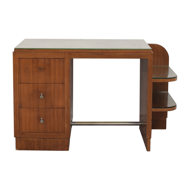 Mid-Century Modern Desk pa
