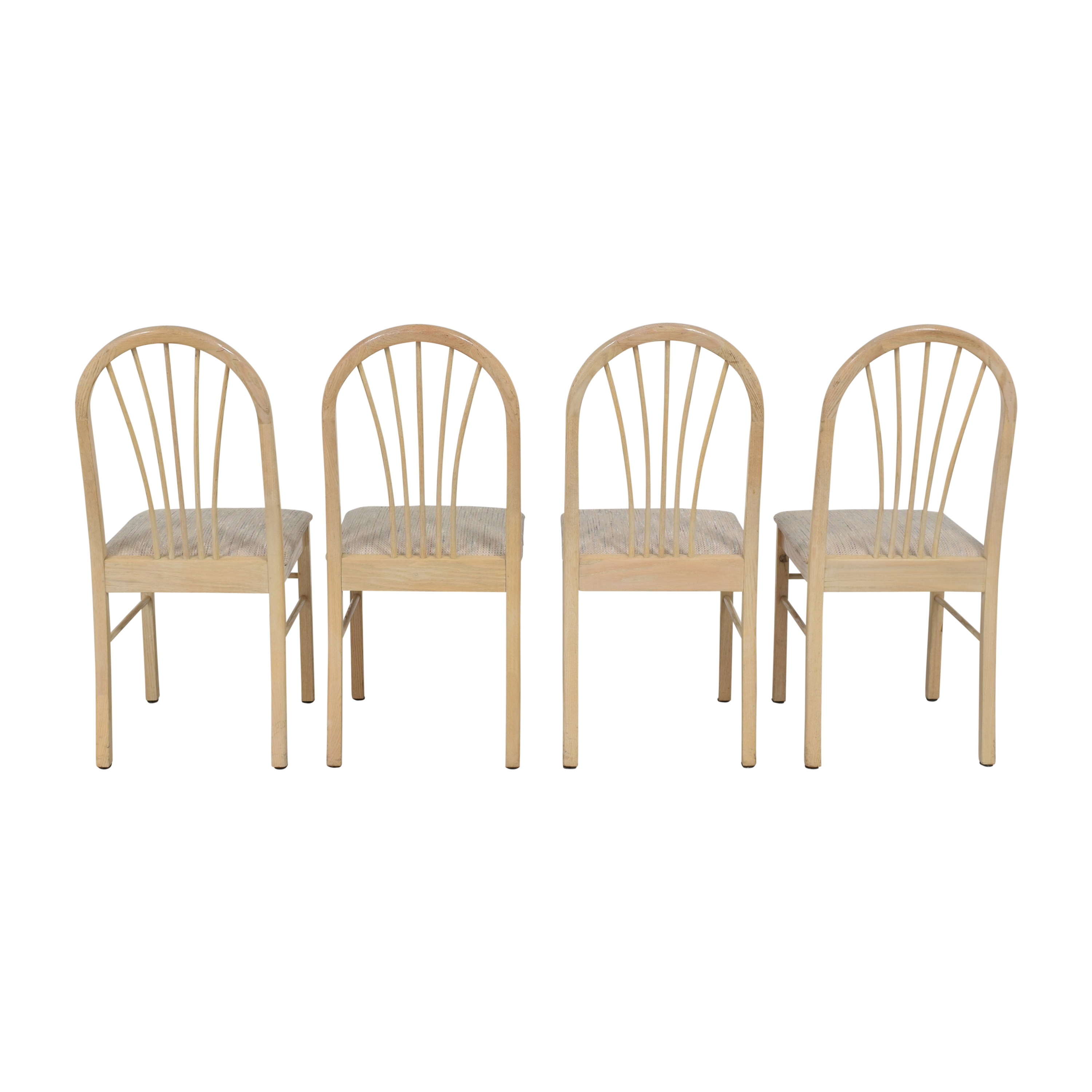 Dinaire Dinaire Upholstered Seat Dining Chairs ma