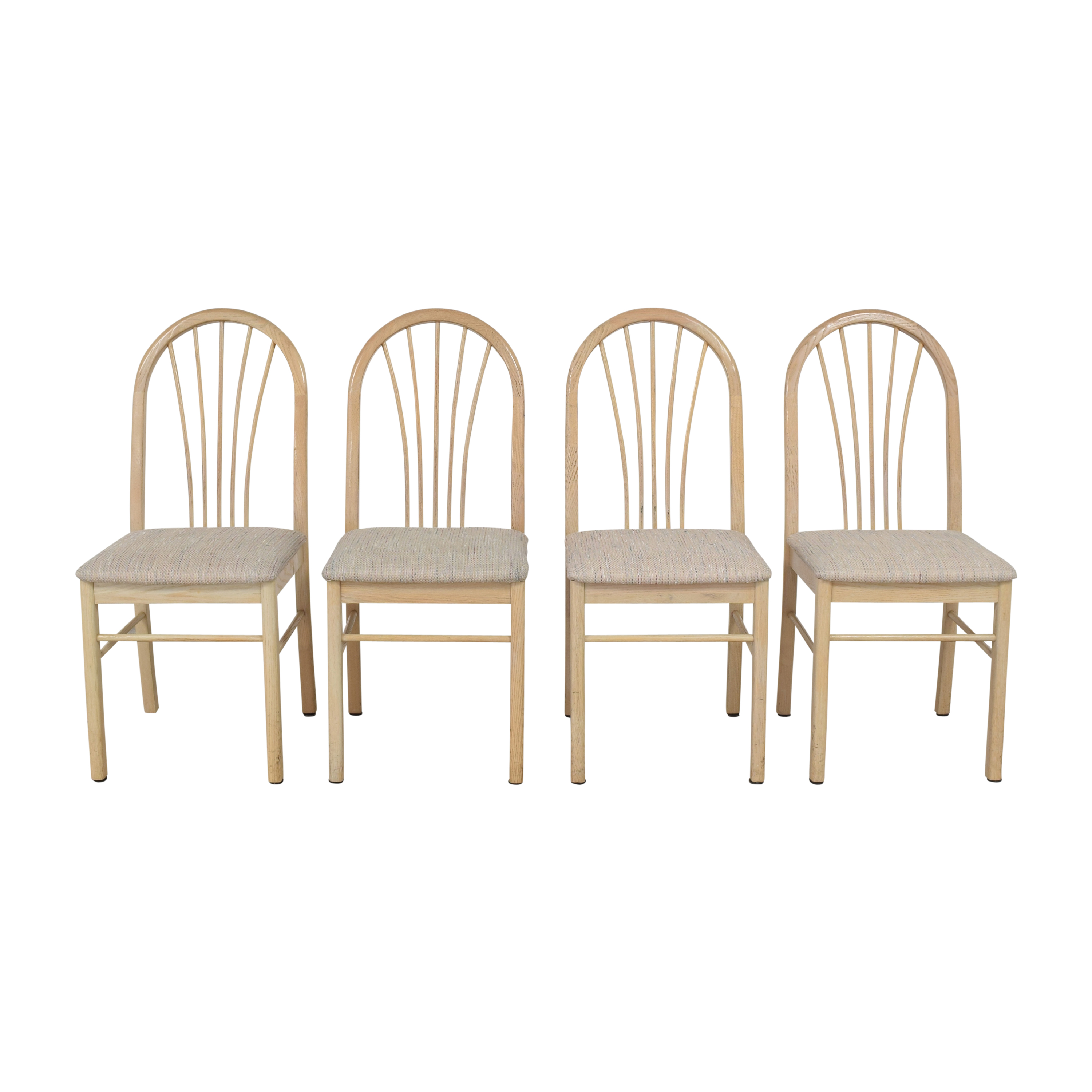Dinaire Dinaire Upholstered Seat Dining Chairs on sale