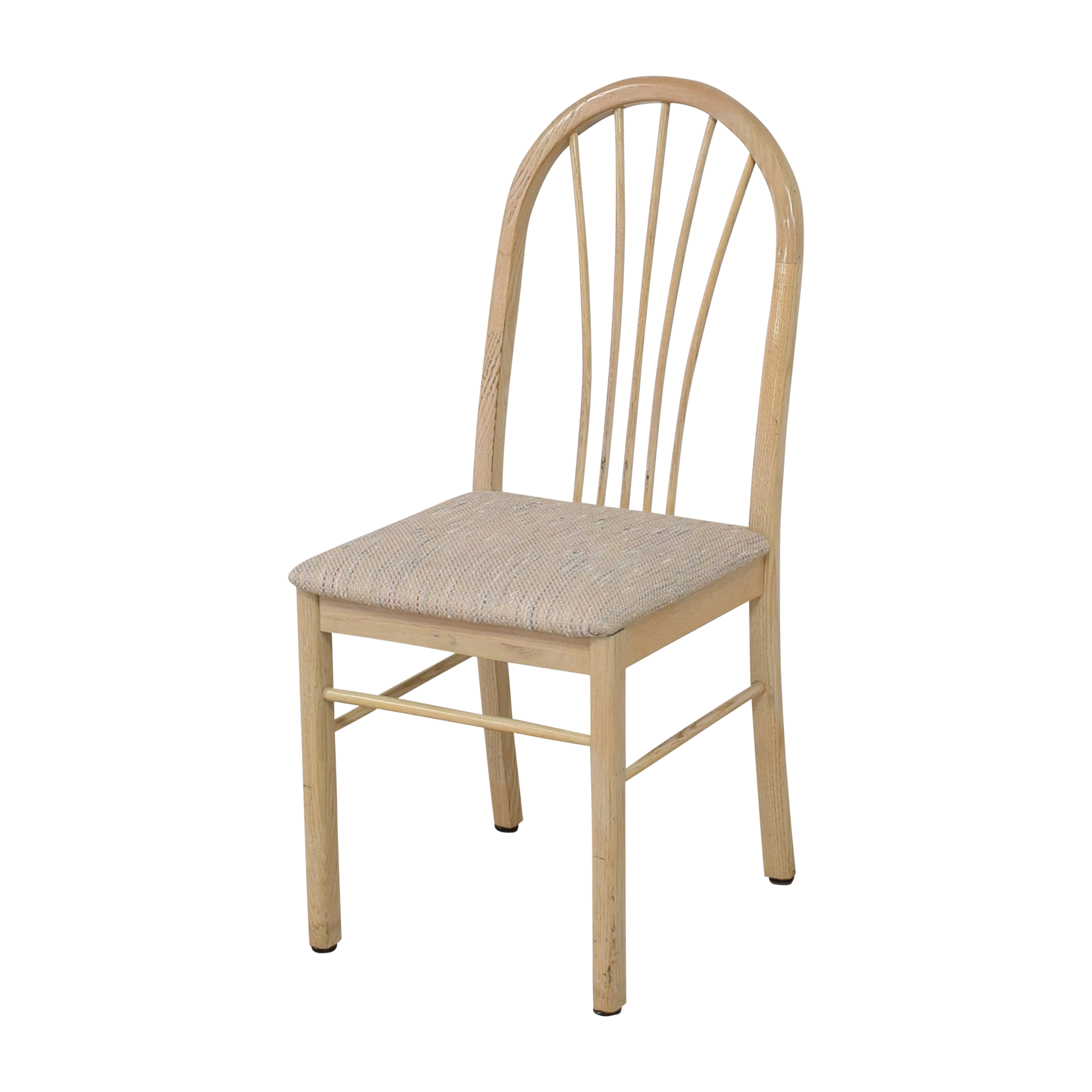 shop Dinaire Upholstered Seat Dining Chairs Dinaire