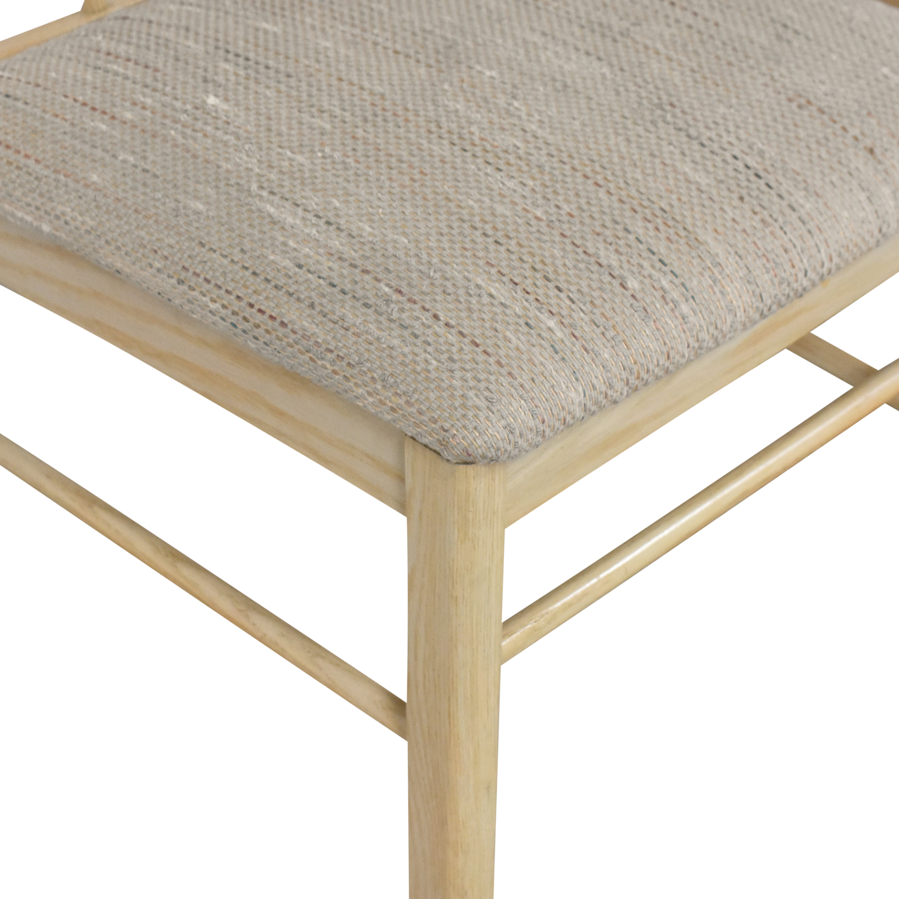 Dinaire Dinaire Upholstered Seat Dining Chairs pa