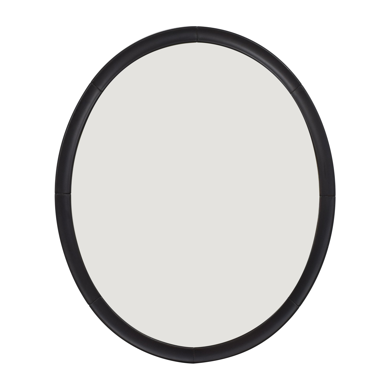buy  Framed Oval Mirror online