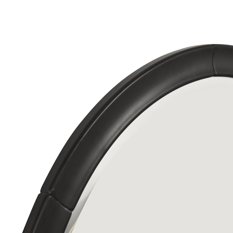 shop  Framed Oval Mirror online