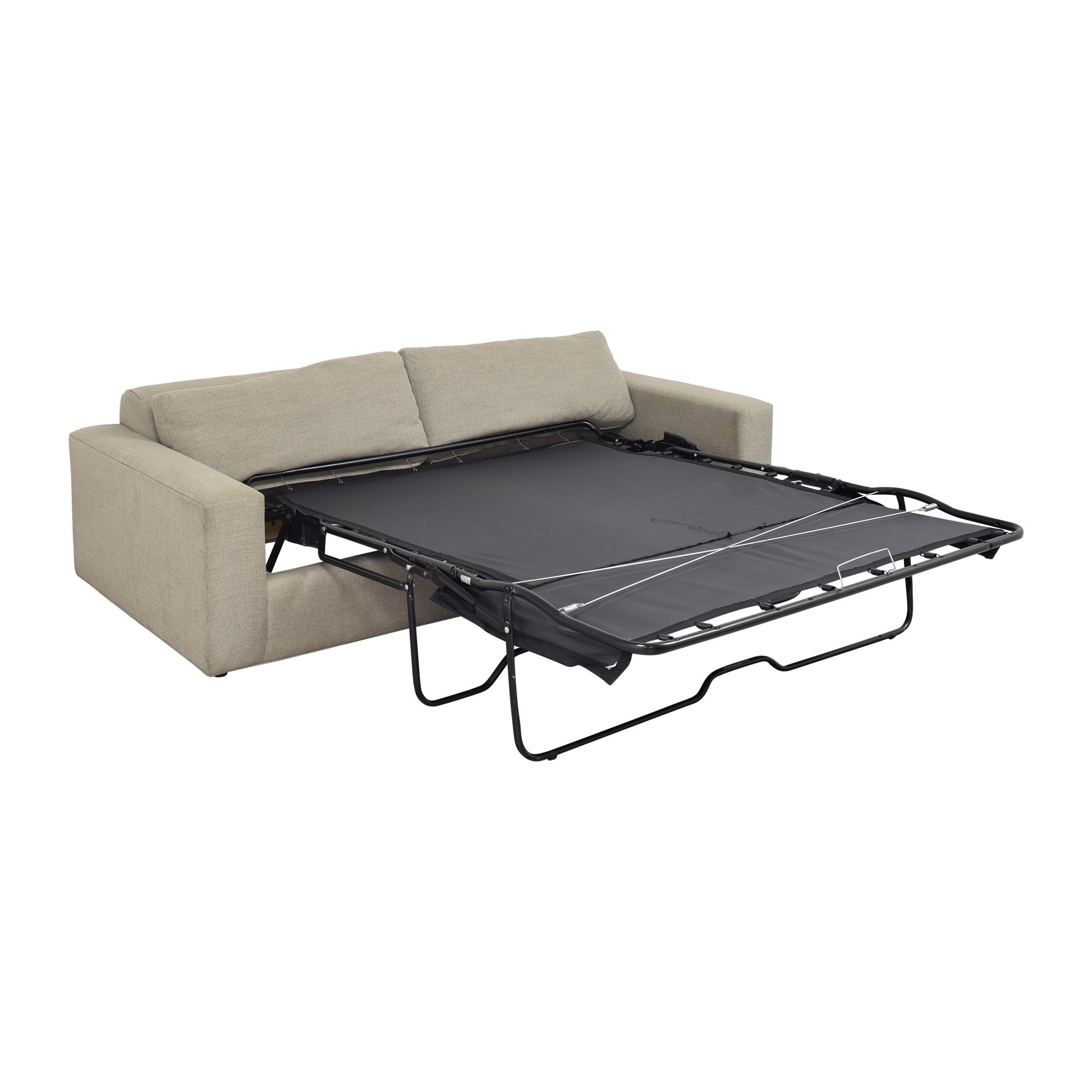 Room & Board Beckett Sleeper Sofa / Sofa Beds