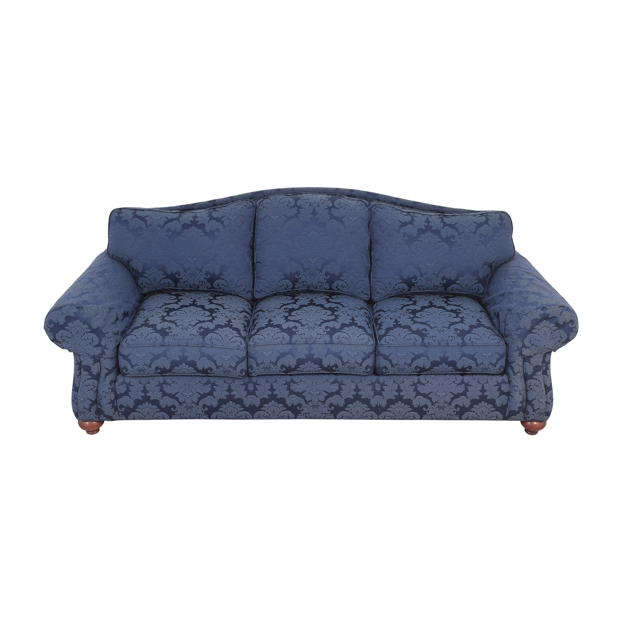buy Ethan Allen Ethan Allen Whitney Damask Sofa online