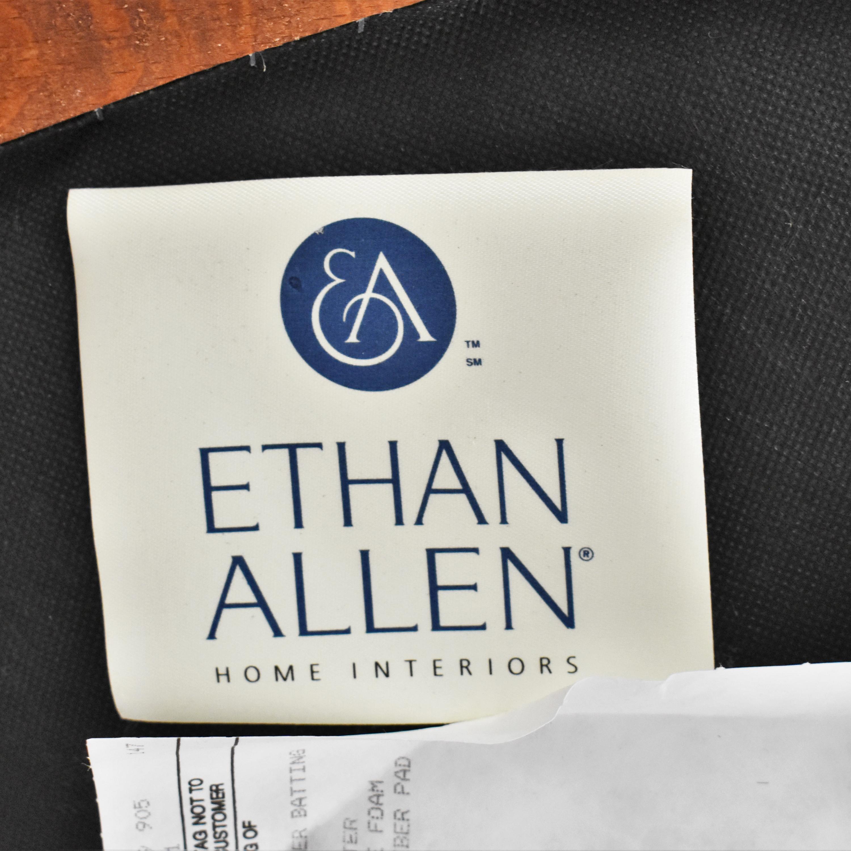 Ethan Allen Spider Back Chair / Chairs