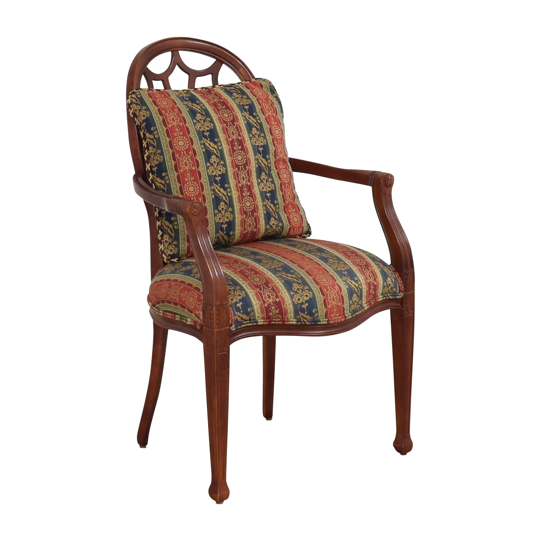 Ethan Allen Ethan Allen Spider Back Chair for sale