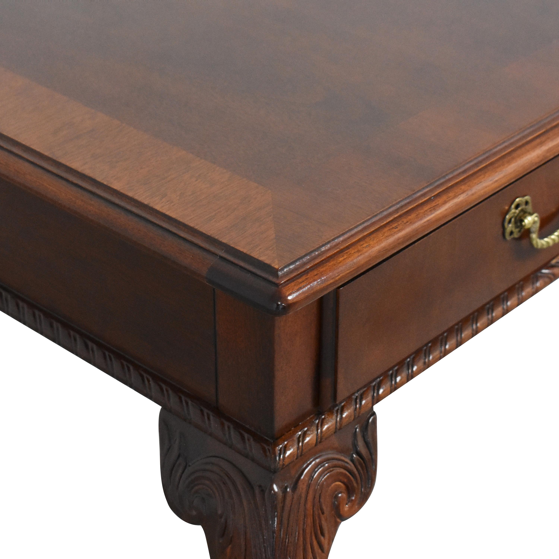 buy Ethan Allen 18th Century Collection End Table Ethan Allen