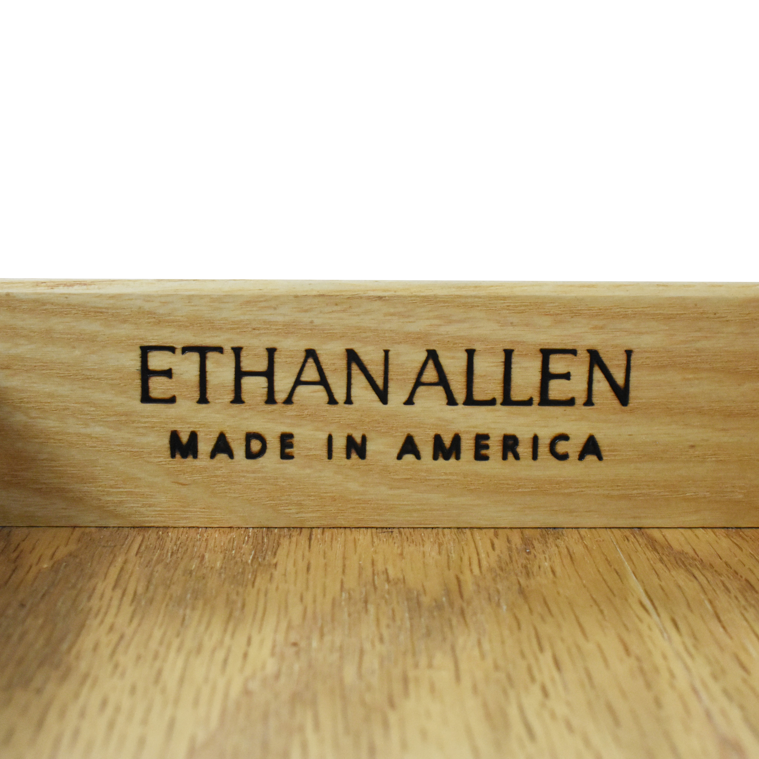 buy Ethan Allen 18th Century Collection End Table Ethan Allen Tables