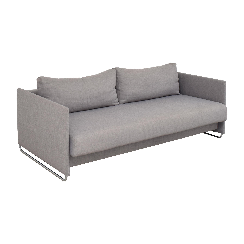 buy CB2 Tandom Sleeper Sofa CB2