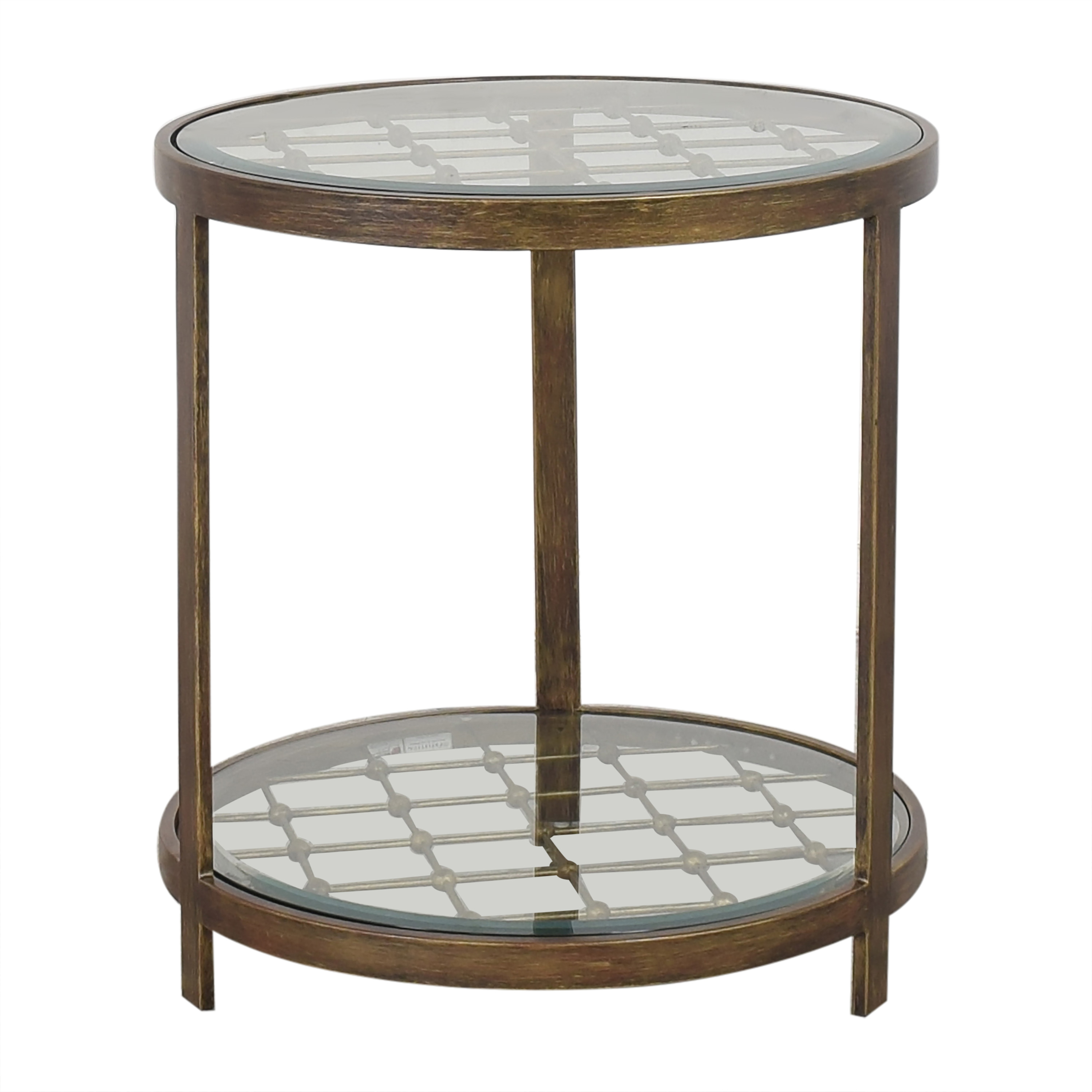 Artistica Royere End Table / Tables