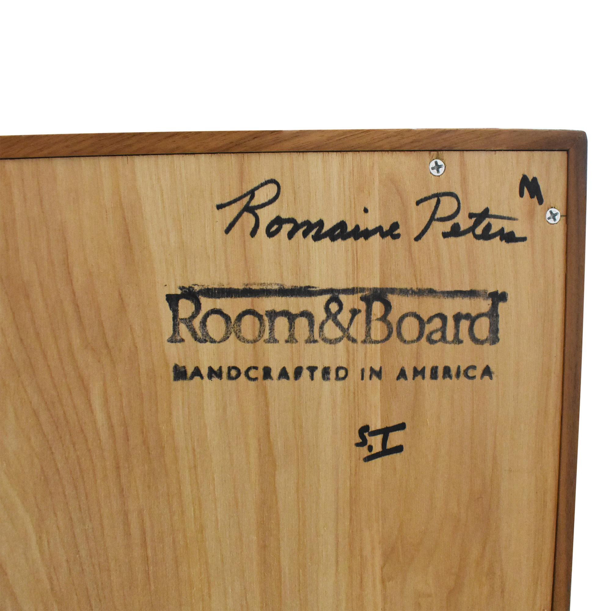 Room & Board Room & Board Hudson Nightstand Tables