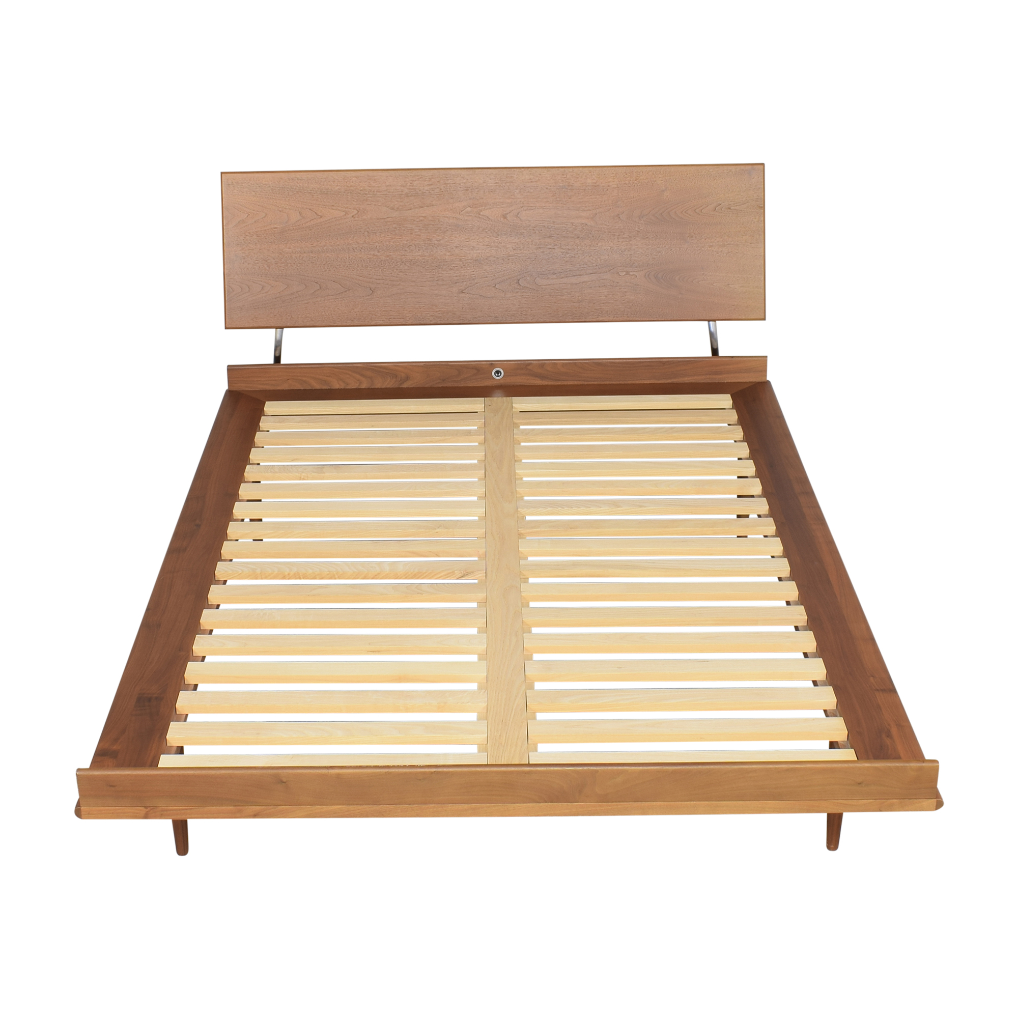 buy George Nelson Thin Edge Full Bed Herman Miller