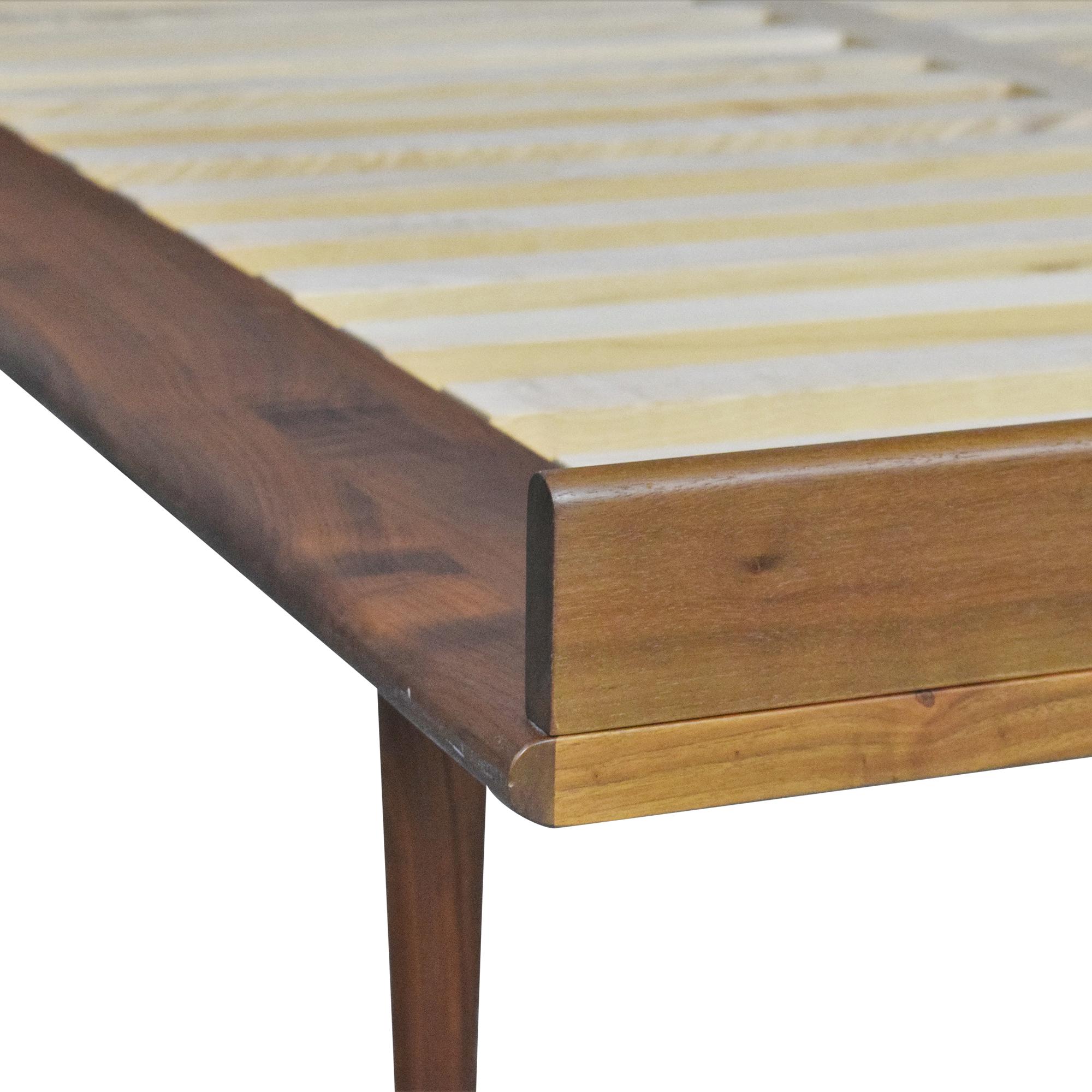 Herman Miller George Nelson Thin Edge Full Bed price