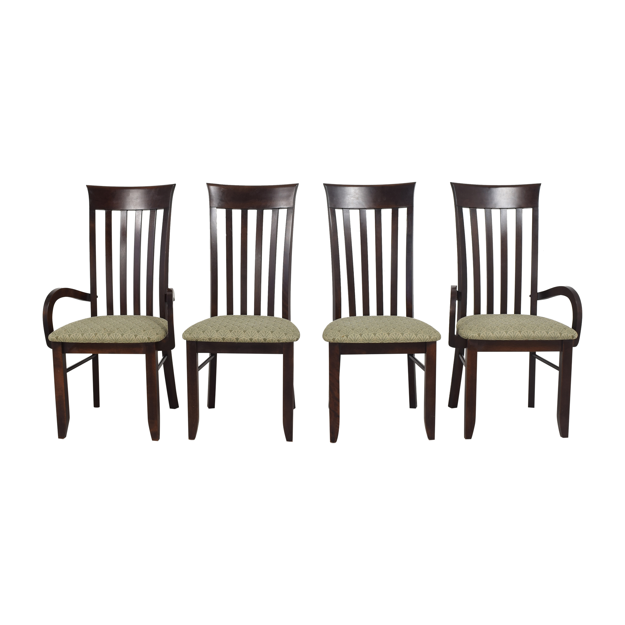 Canadel Canadel Upholstered Dining Chairs discount
