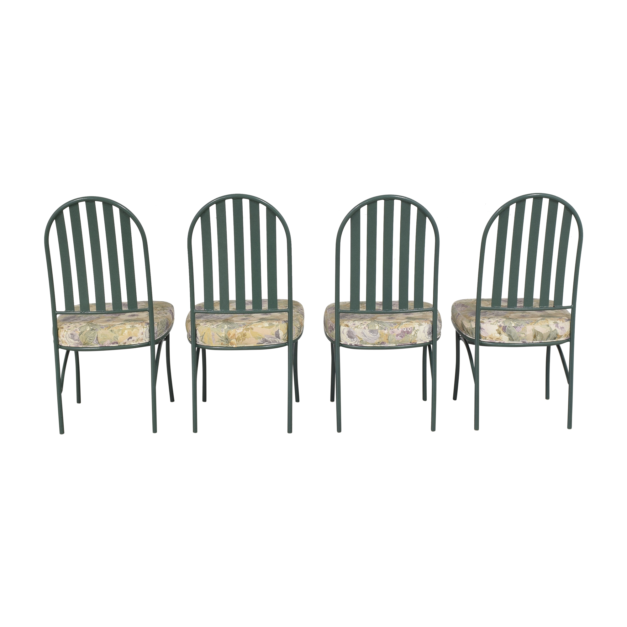 Floral Dining Chairs coupon