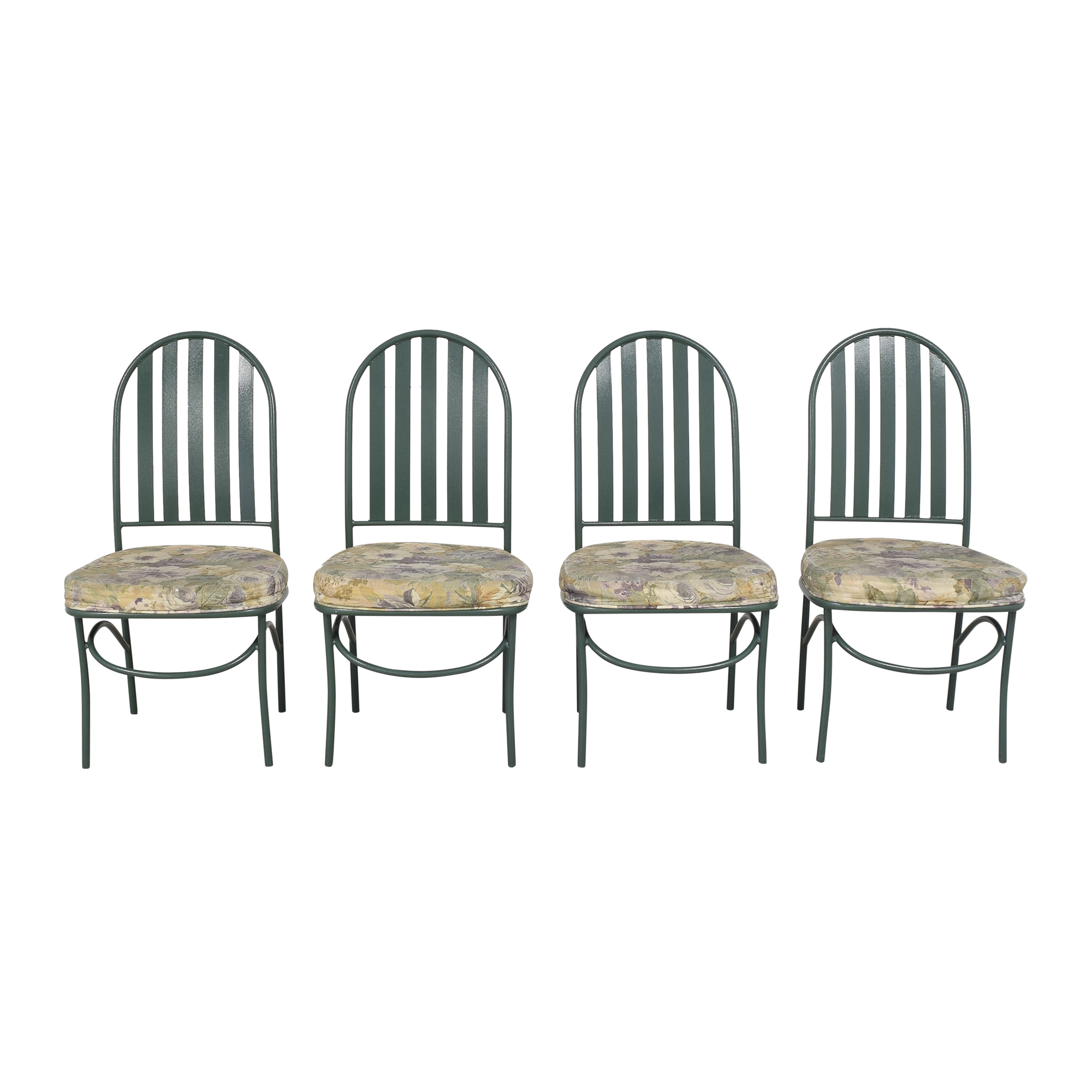 Floral Dining Chairs ma