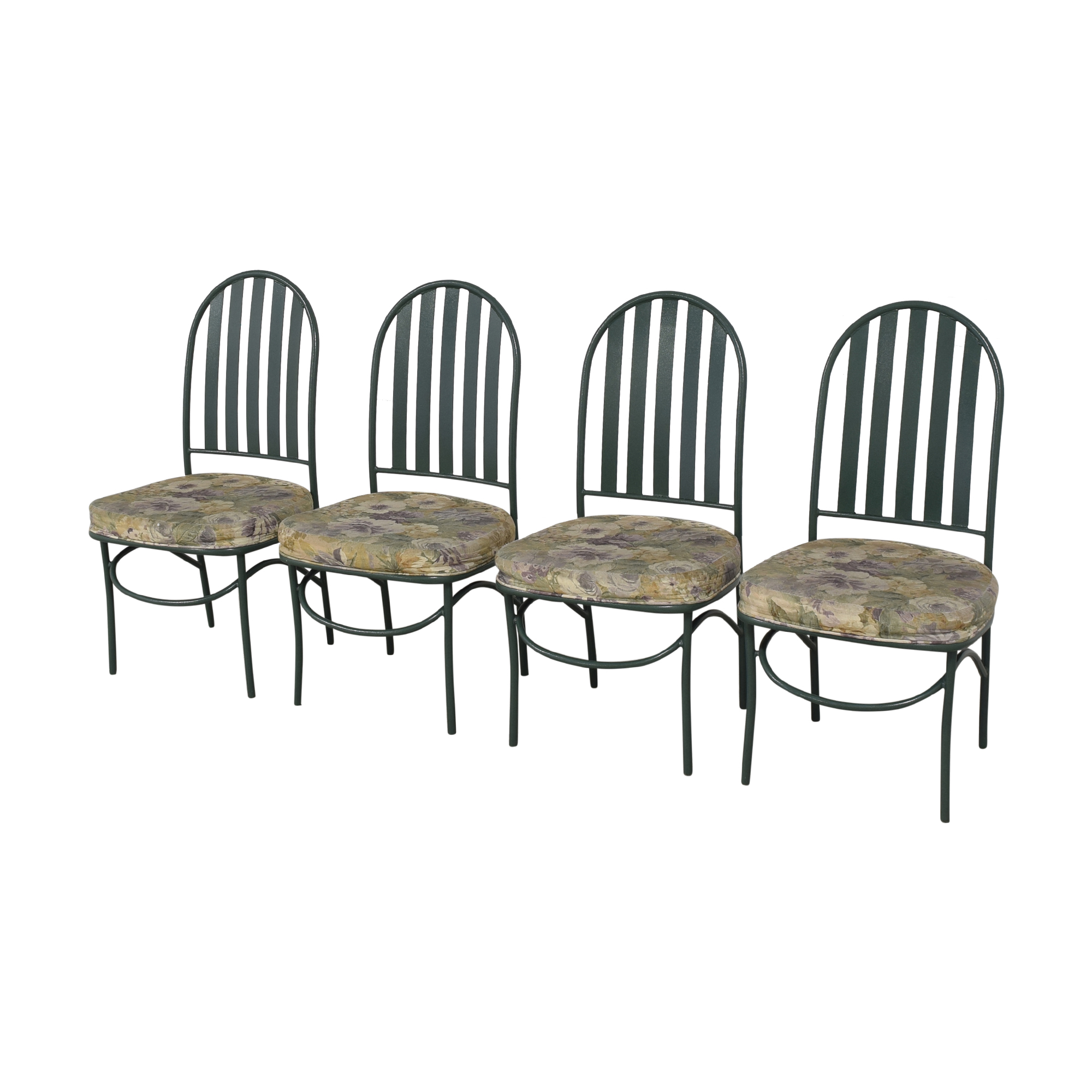 Floral Dining Chairs on sale