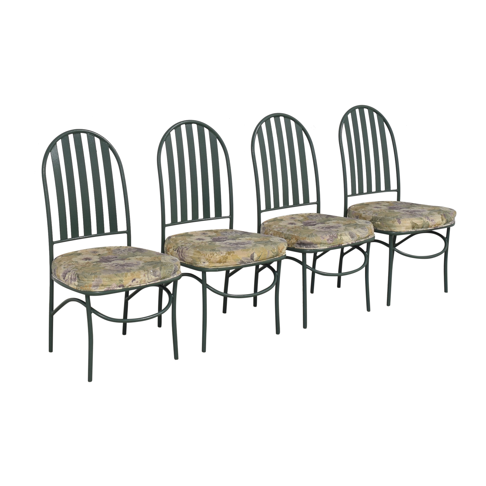 buy Floral Dining Chairs  Dining Chairs