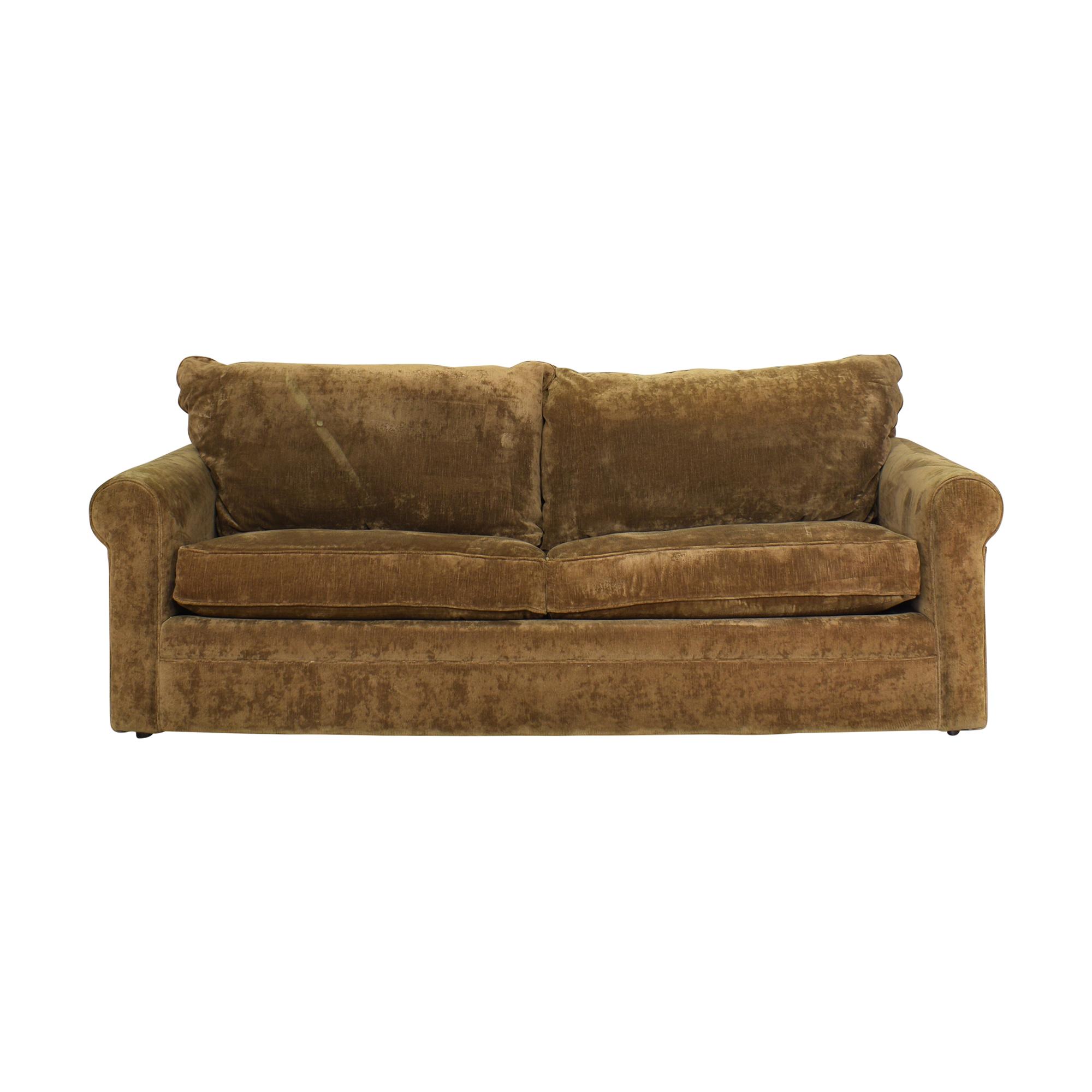 Broyhill Furniture Broyhill Sleeper Sofa nyc