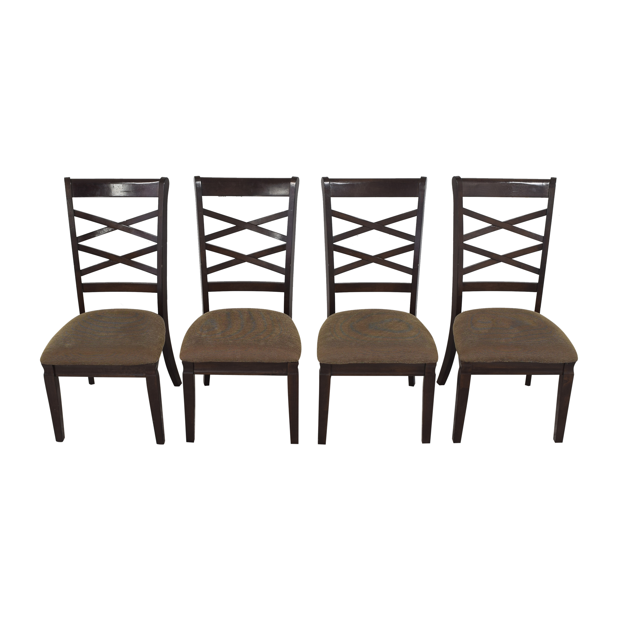 Ashley Furniture Ashley Furniture Hayley Dining Chairs  on sale