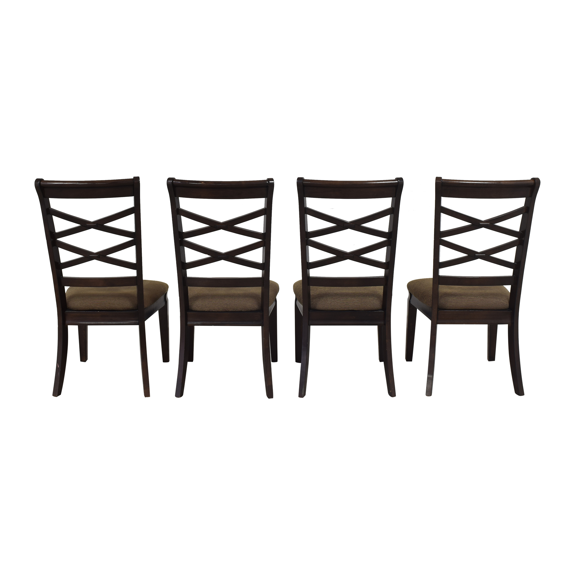 Ashley Furniture Ashley Furniture Hayley Dining Chairs  pa