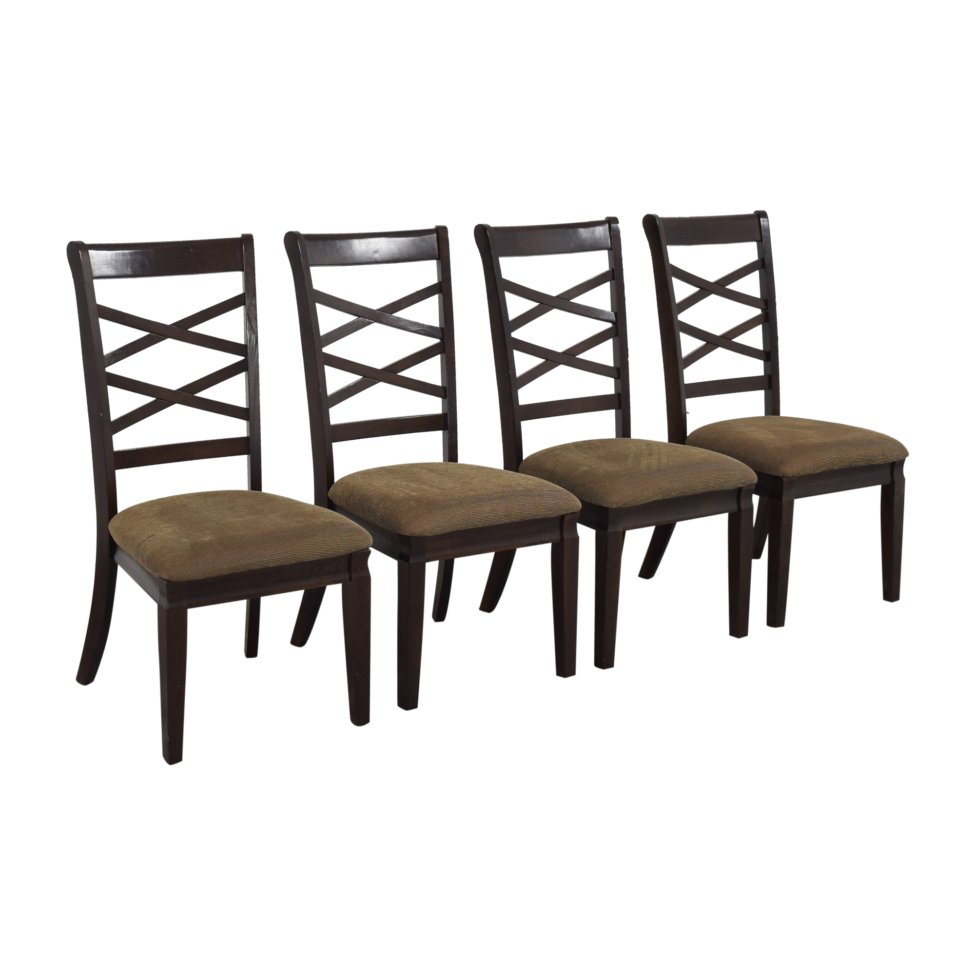 Ashley Furniture Hayley Dining Chairs  / Chairs