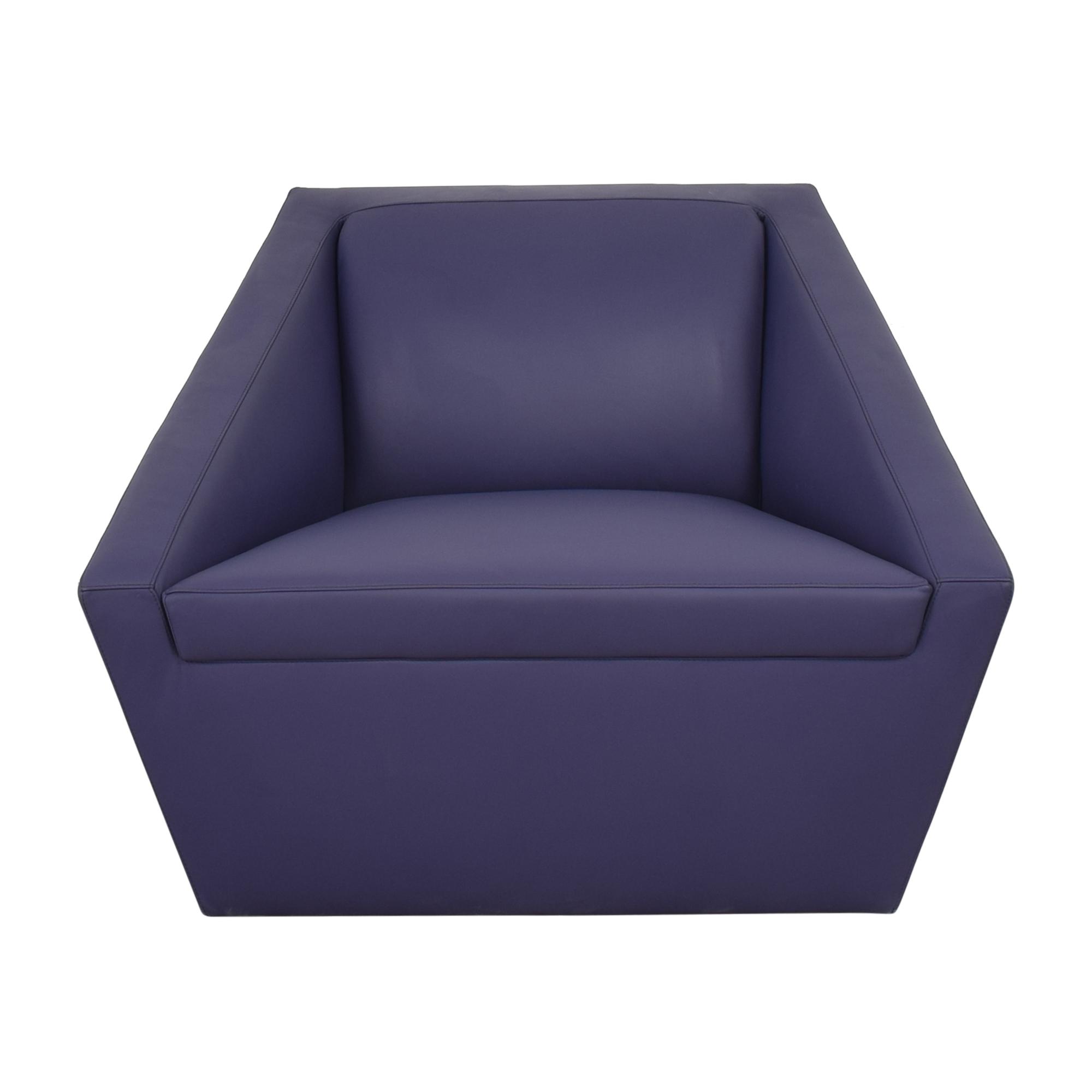 Bernhardt Bernhardt Nash Chair Chairs