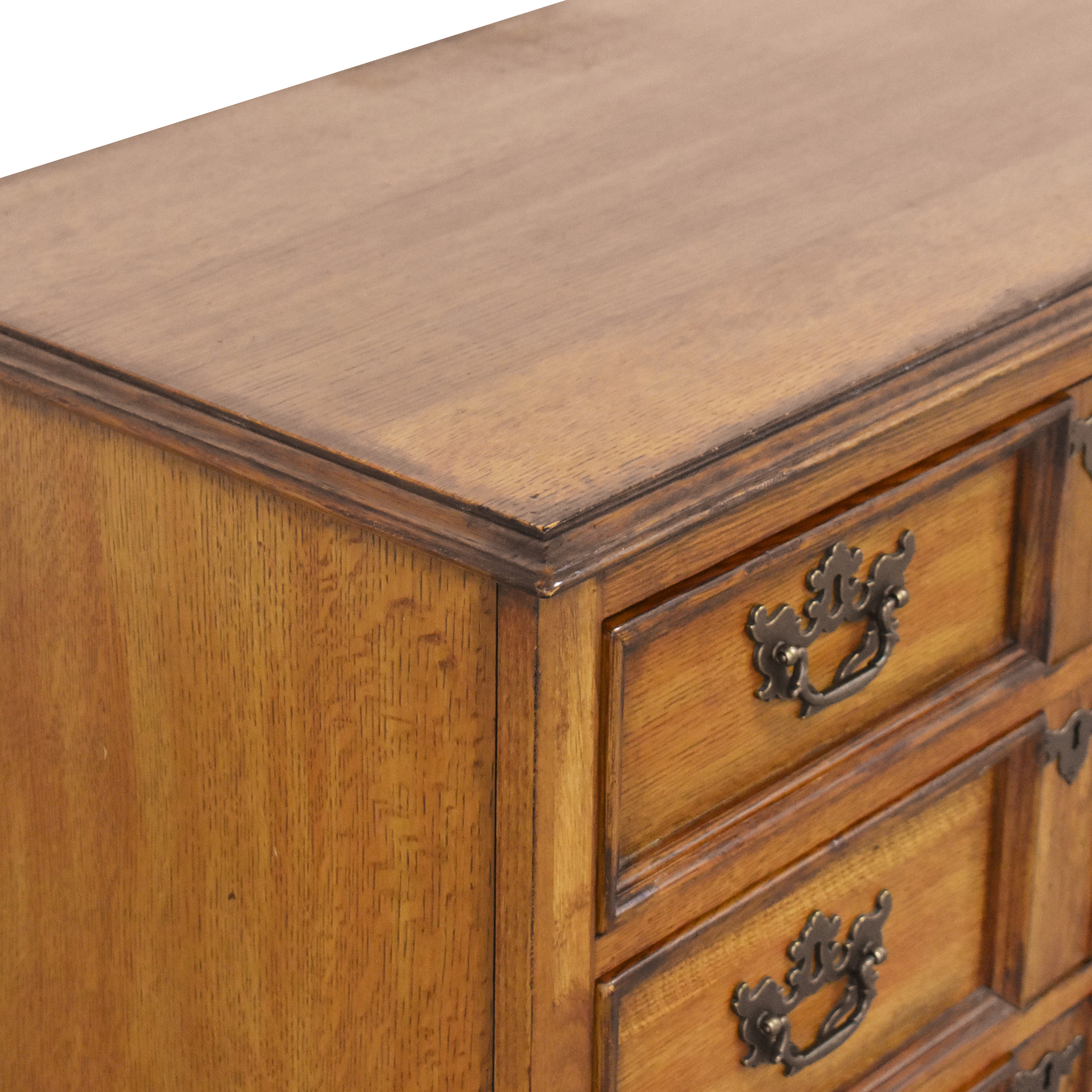Drexel Heritage Drexel Heritage Royal Country Retreats Chest brown