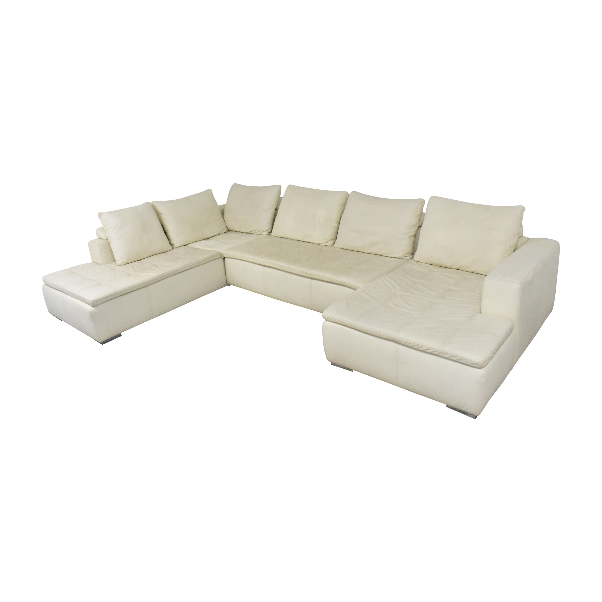 BoConcept Mezzo Sectional Sofa / Sectionals