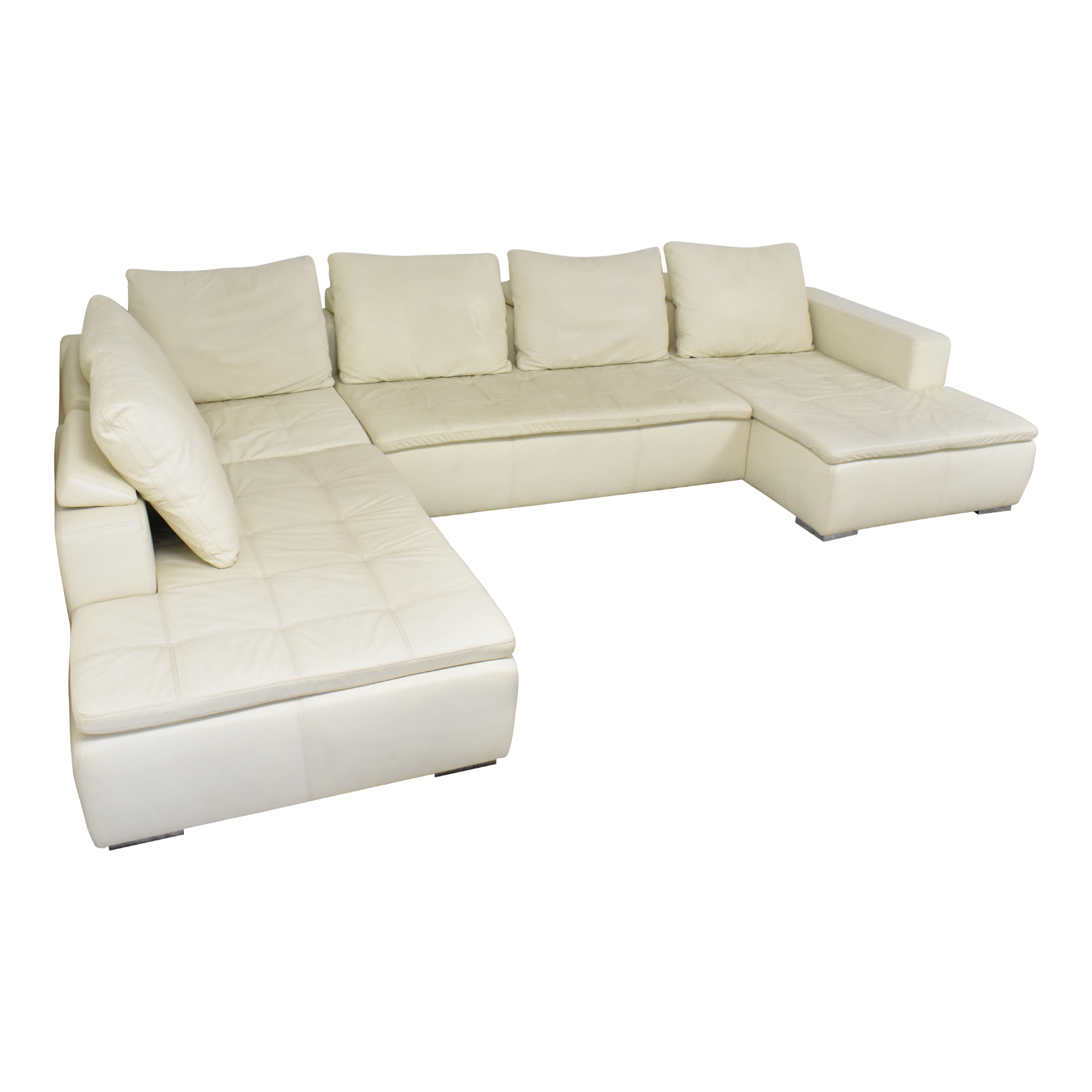 BoConcept Mezzo Sectional Sofa / Sofas