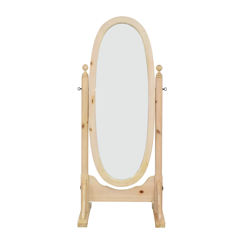 Thomasville Thomasville Swivel Standing Floor Mirror nyc