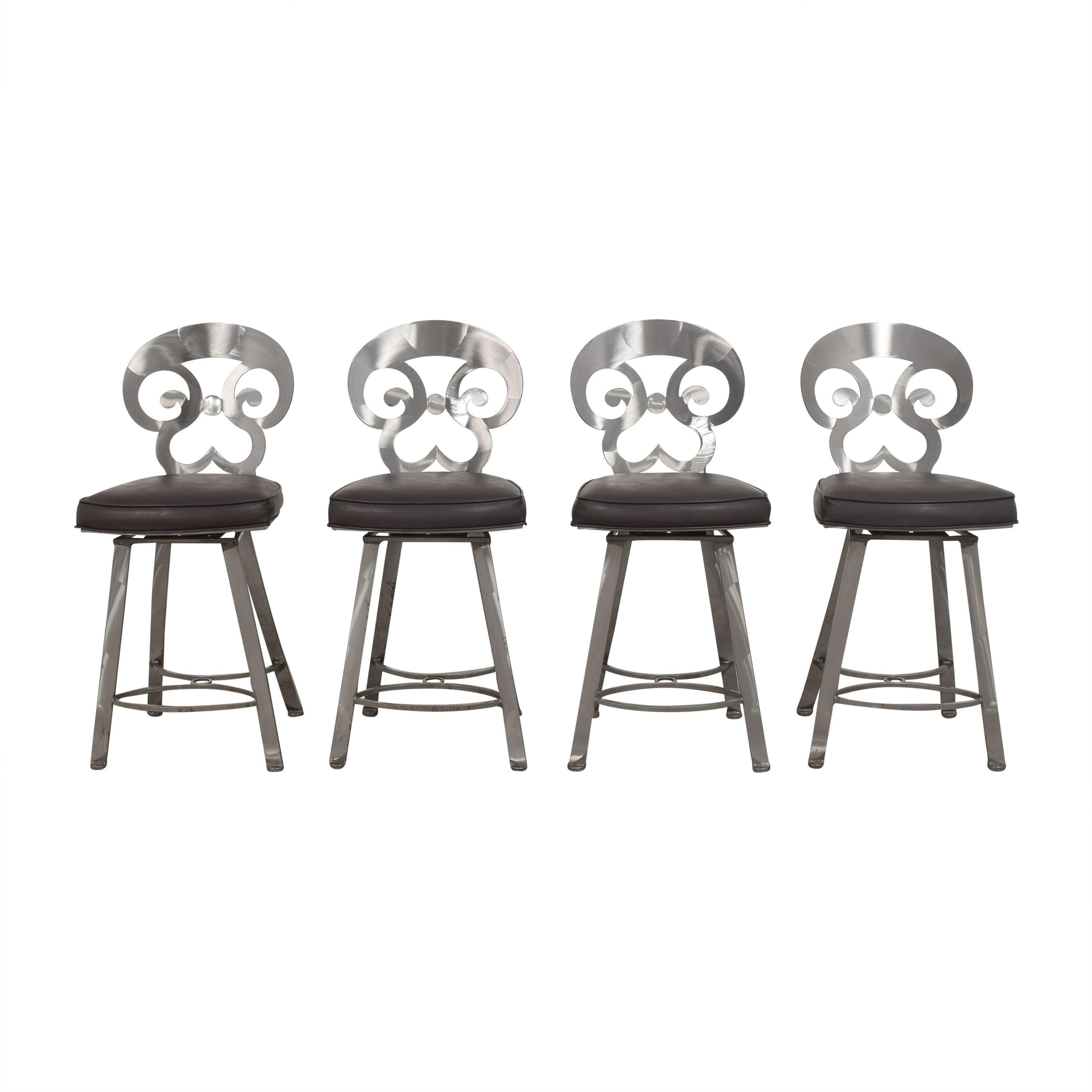 shop Johnston Casuals Woodlands Counter Stools Johnston Casuals Chairs